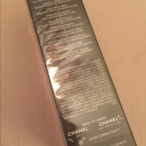 Chanel Ultra Correction Lift Concentrate Serum